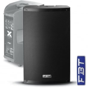 "FBT X-LITE 12A 1000W 12"" Class D Active Speaker (5 YEAR WARRANTY)"