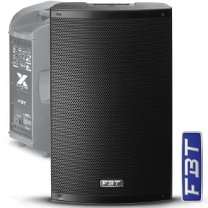 "FBT X-LITE 15A 1000W 15"" Class D Active Speaker (5 YEAR WARRANTY)"