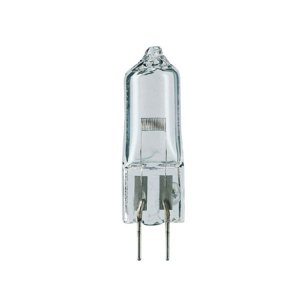 Beautiful A1/215 100watt 12volt GY6.35 FCR Tungsten Halogen Lamp 100w 12V