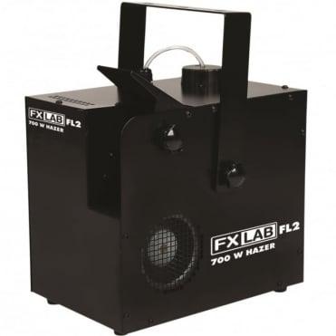 Haze FL2 700w Water-Based 1.2L DMX Professional Effect FX Mist Machine
