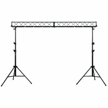 Light Stand System Goal Post Kit 3 x 3M Rig Lighting Effects Display Unit