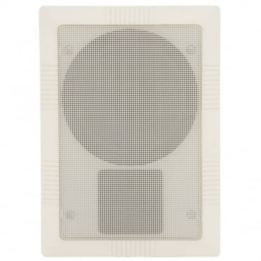 In wall 2-Way speaker with a built-in crossover 25w 8 ohms