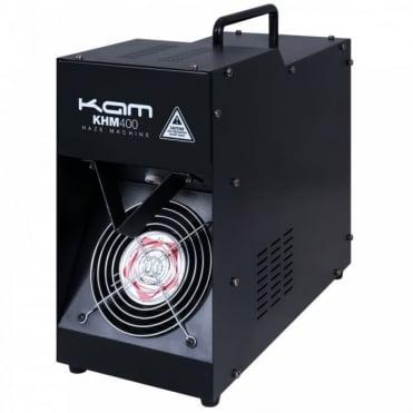 KHM400 True Constant Output Haze Machine 600w inc Remote
