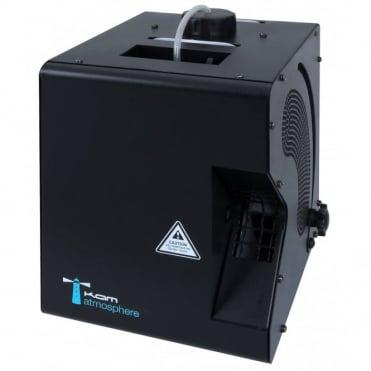 KHM600 High Output Haze Machine 600w inc Timer Remote