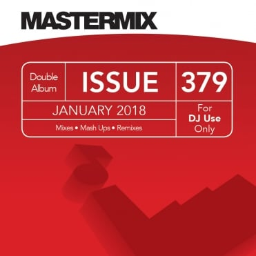 Latest Mastermix Monthly Issue Double CD - DJ Enhanced Chart Hit Mixes
