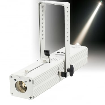 Warm White Profile Spot Light DMX 35w LED 3200K 0-100% dimming