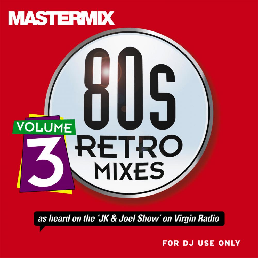 80s Retro Mixes 3 CD Set - 15 ...
