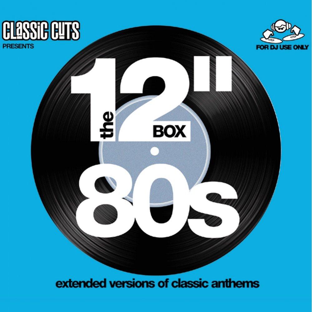 classic cuts the 12 u0026quot  80s box set