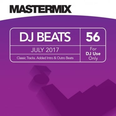 DJ Beats Vol 56 Party Music CD