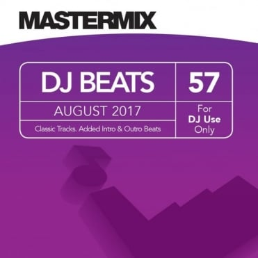DJ Beats Vol 57 Party Music CD