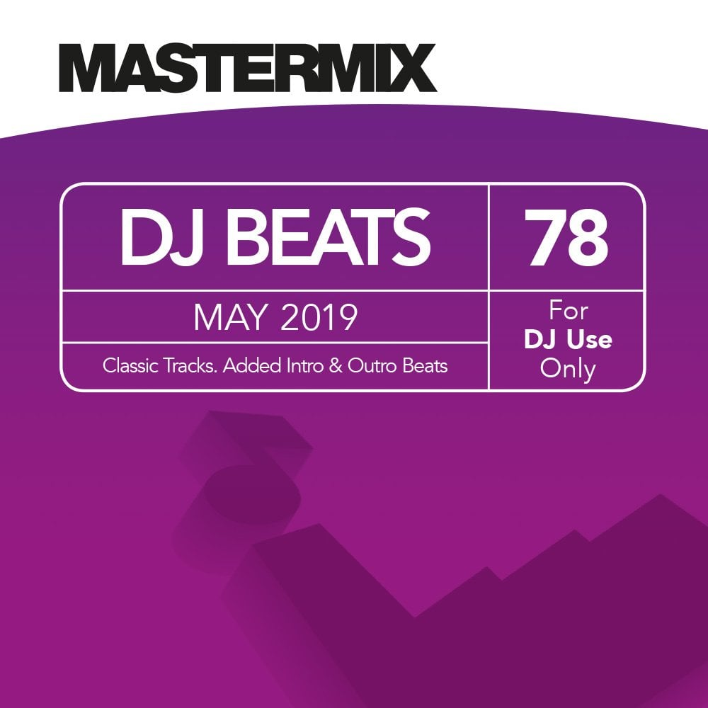 DJ Beats Vol 78 Party Music CD