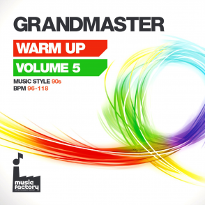 Mastermix DJ Beats Vol 77 Party Music CD