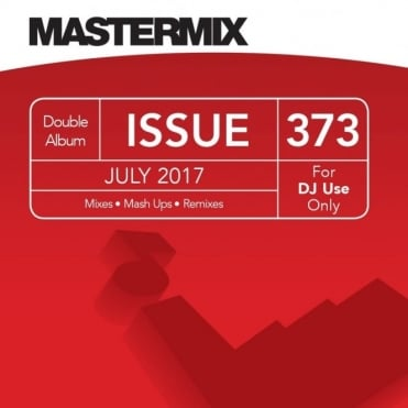 Issue 373 Double DJ CD Set inc Mixes