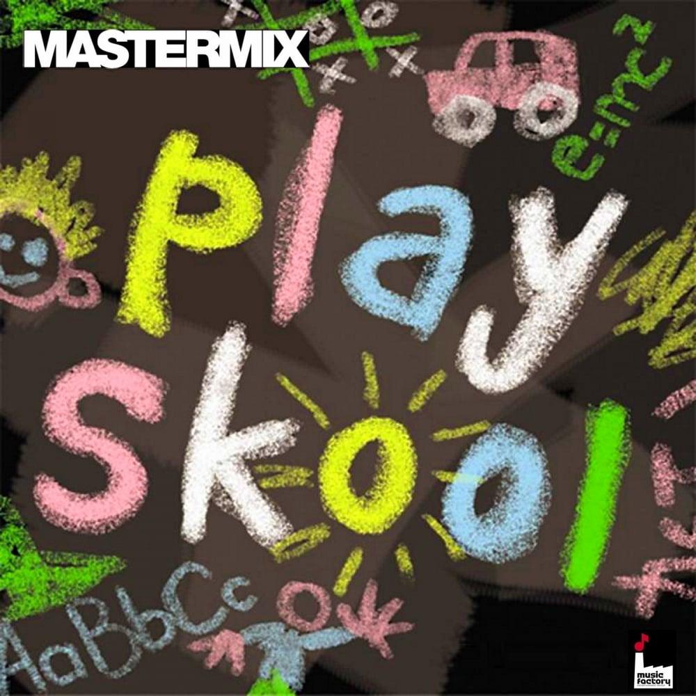 Play Skool Kids & Babies Nursery Rhymes & Songs CD Medley Sing-A-Long