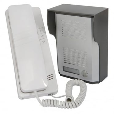 2 Wire Door Phone Intercom System