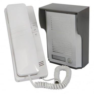 2 Wire Door Phone Intercom System