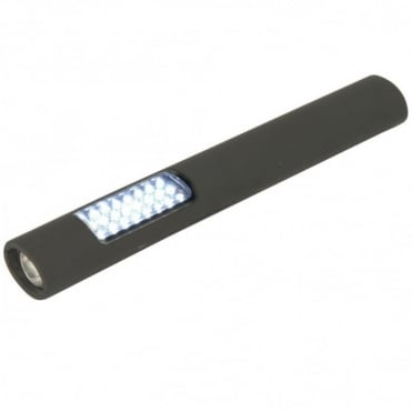 Combination Torch and Work Light 25 LED Multi Torch 100000Hrs
