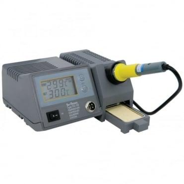 High Power 48w Professional Thermostatic Digital Solder Iron Station 150-420°C