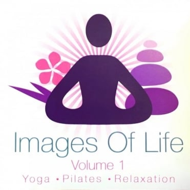 Images Of Life 1 Healing Of The Earth Yoga Pilates Music PPL PRS Licence Free CD