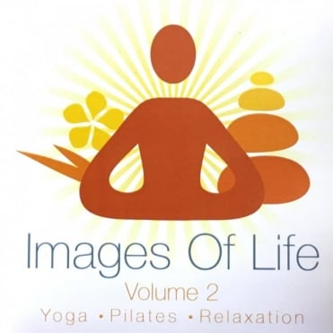 Images Of Life 2 - Fire & The Faith - Yoga Pilates Music PPL PRS Licence Free CD