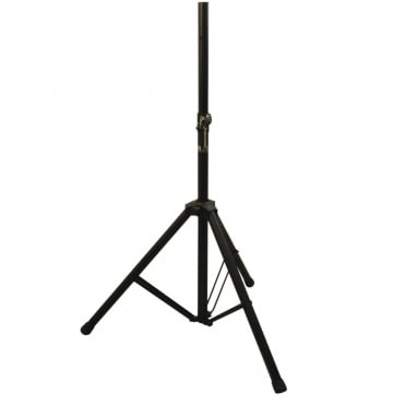 Heavy Duty Speaker Stand 35mm Adjustable Height with Locking Pin