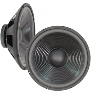 "Replacement 15"" Speaker Cabinet Woofer Driver 400w 8 Ohms"