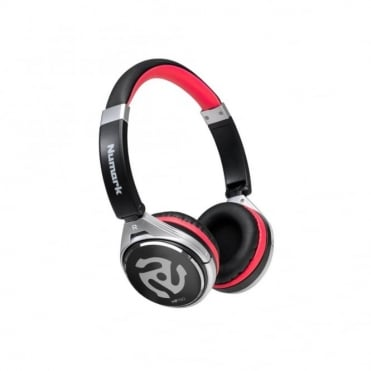 HF150 Professional Collapsable DJ Headphones