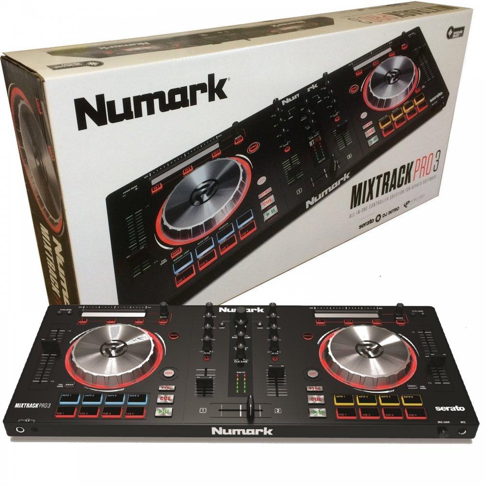 Cue Professional DJ Software
