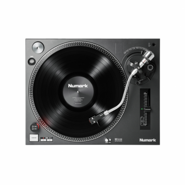 TT250 USB Professional Direct Drive Turntable With High-quality Magnetic Cartridge
