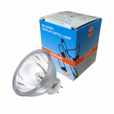 A1/231 Halogen Lamp with Reflector MR16 64627 HLX EFP GZ6.35 12v 100w