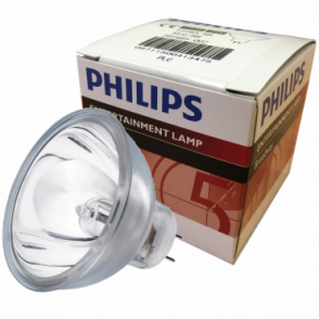 A1/259 ELC/5H 24V 250W BULB 500 hour rated GX5.3 Lamp 13163/5H