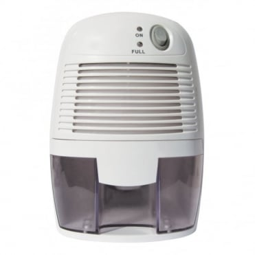 0.25L 'El Poquito' Mini Peltier Dehumidifier with 0.5L Tank Capacity