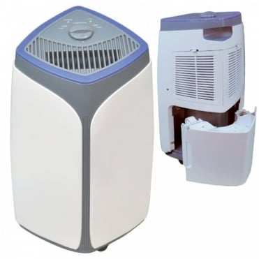 10L Esquina 10 Compressor Dehumidifier with 1.5L Tank Capacity