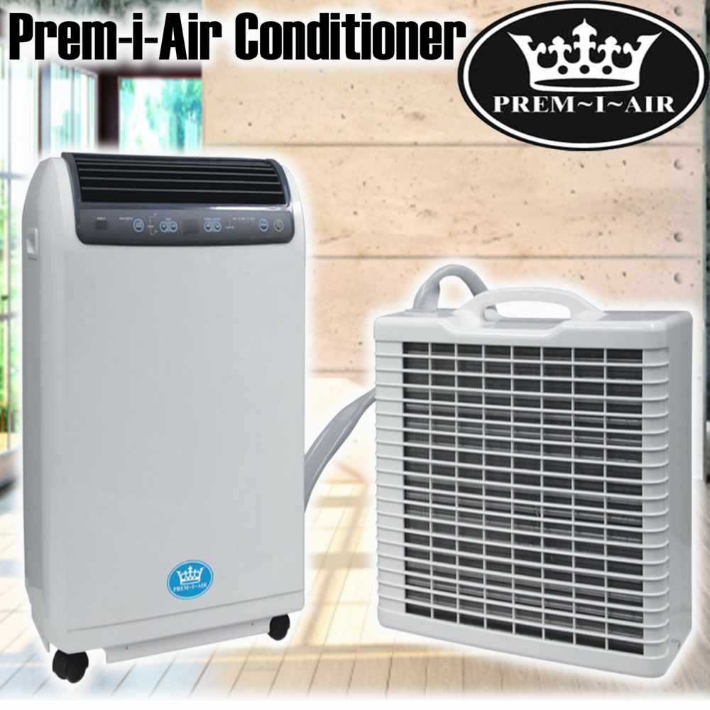 15000btu Inverter Split Remote Control Portable Air Conditioner