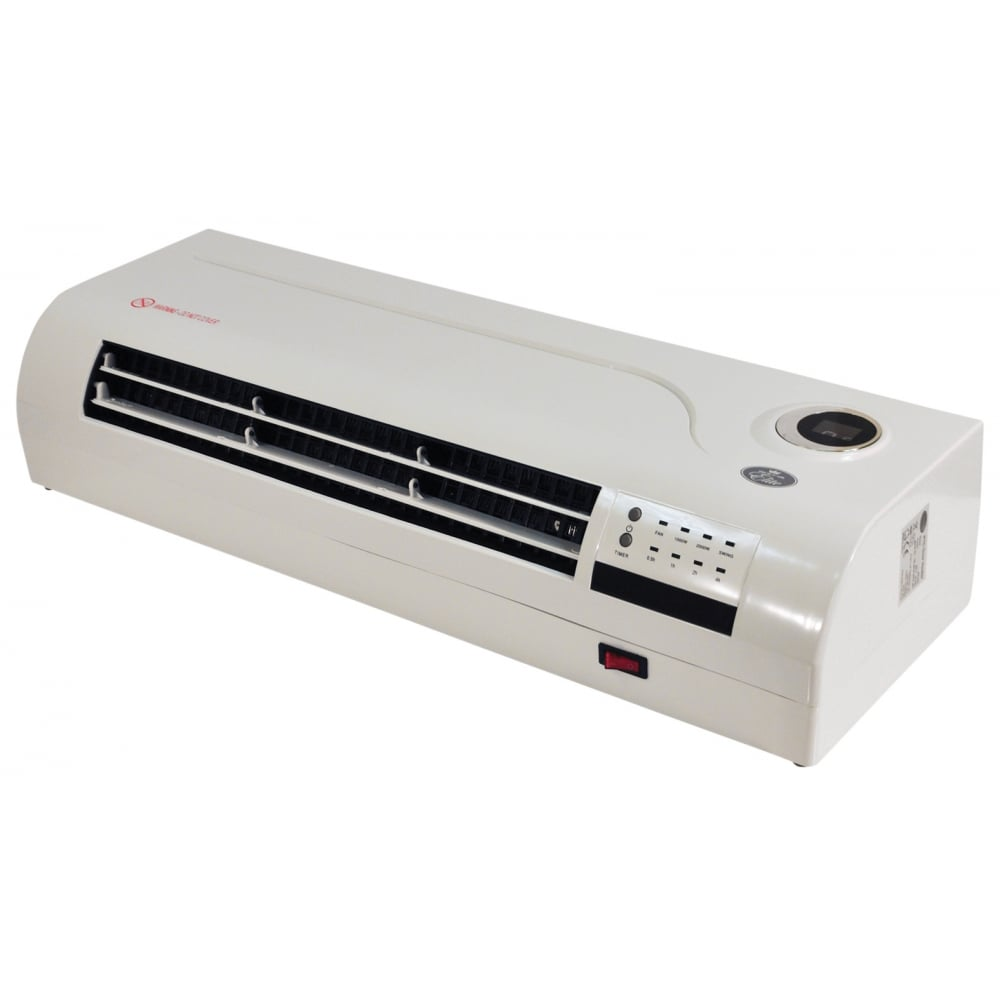 sc 1 st  UKDJ & 2kW PTC Over Door Heater/Fan with Remote Control and Timer