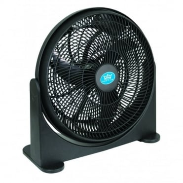 3 Speed High Velocity Air Circulator 16 12 & 8 Inch Versions