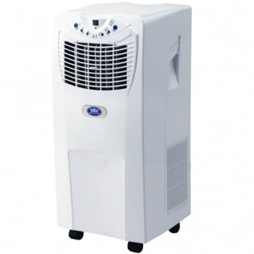 8000 BTU TC8036 2.34Kw Portable Air Conditioning Unit B Grade Clearance Stock