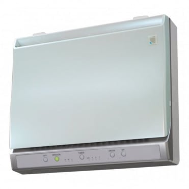 Air Purifier with HEPA Ti02 Filter and UV Lights