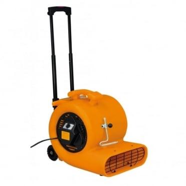High Velocity 3 Speed Carpet Dryer