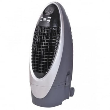 Remote Control Evaporative Air Cooler with 10L Water Tank 4 Speed
