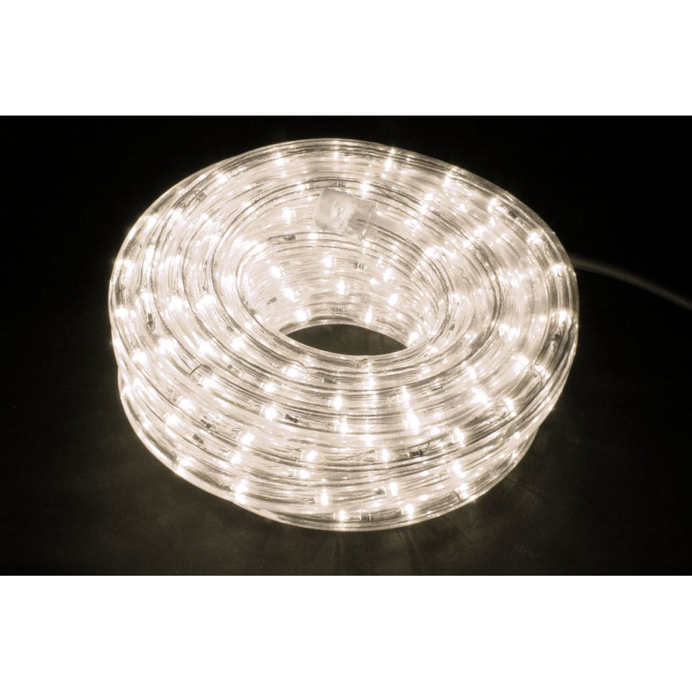 IP44 Outdoor Static LED Rope Light