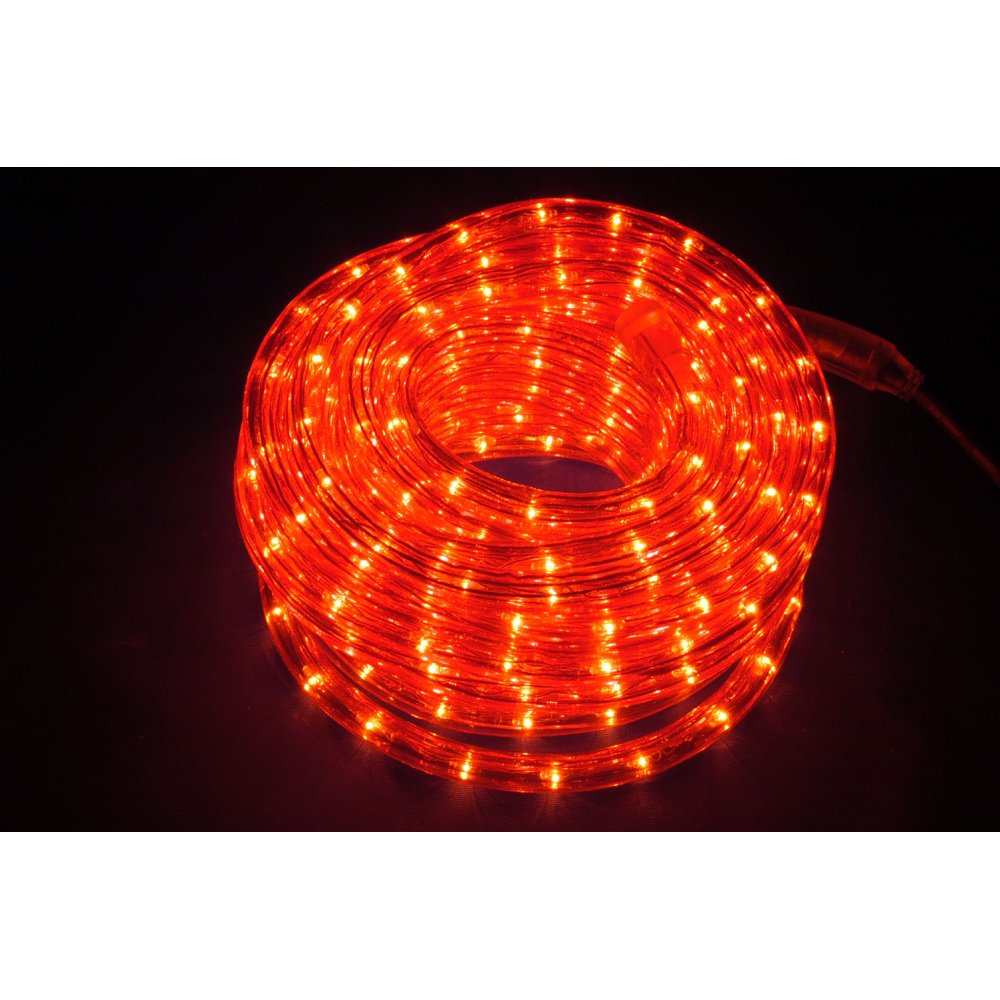 Outdoor rope lights uk democraciaejustica ip44 outdoor static led rope light aloadofball Image collections