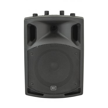QX8TB Active Moulded Speaker with Bluetooth®