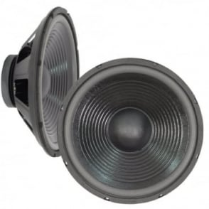 """Replacement 15"""" Speaker Cabinet Woofer Driver 700w 8 Ohms"""