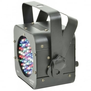 SL-36 LED Mini Par Light Effect Wash Strobe and Blinder RGBW