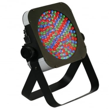 SlimLITE LED PAR 56 Stage Wash Lighting Effect DMX 3, 4 or 8 Channel