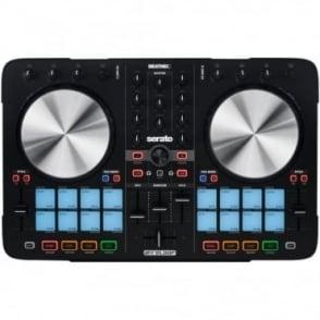 BeatMix 2 MKII 2-Deck SERATO Performance DJ PAD Controller USB/MIDI