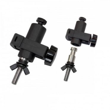 Universal Lighting Mount - Quick Clamp - Fast Release 10kg Load