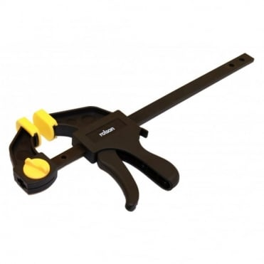 150mm 300mm & 600mm Rapid Bar Clamps