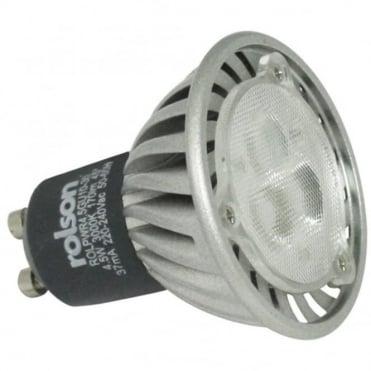 4.5W LED GU10 Spot Down Light Bulb Lamp High Power 170lm Warm White